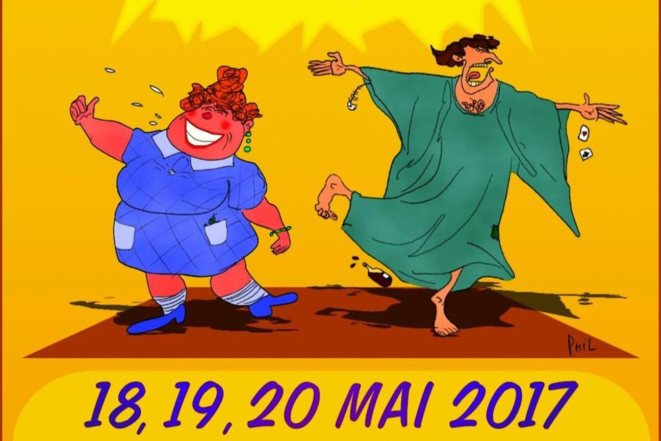 Festival de Théâtre 2017