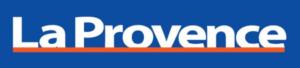 "logo du journal ""la provence"""